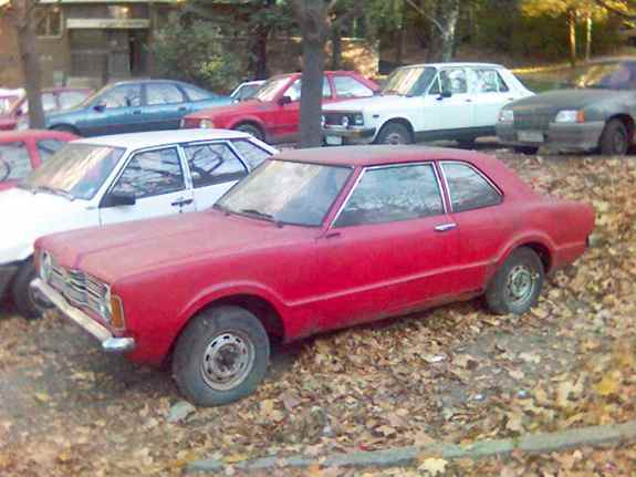 Another DramaSerbia 1971 Ford Taunus post... - 7678526
