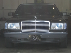 oAllElseFailos 1989 Mercedes-Benz S-Class