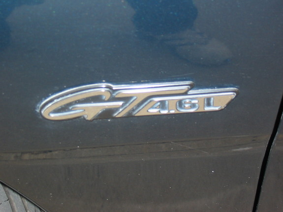 Another speedkvs 1996 Ford Mustang post... - 7679587