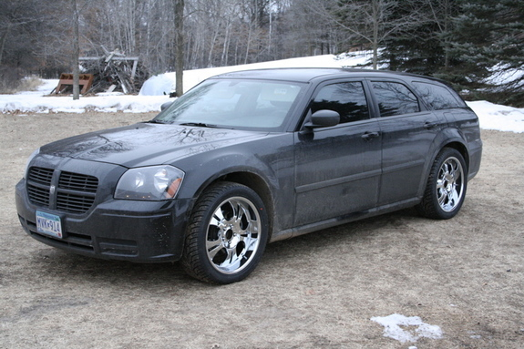 Another chuckles_1205 2005 Dodge Magnum post... - 7679643