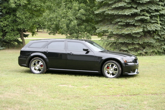 Another chuckles_1205 2005 Dodge Magnum post... - 7679663