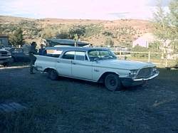 1960newyorker 1960 Chrysler New Yorker