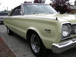 66Mopes 1966 Plymouth Satellite