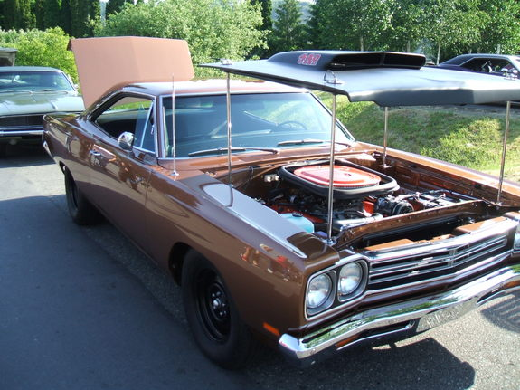 Another 66Mope 1966 Plymouth Satellite post... - 7680660