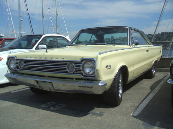 66Mope 1966 Plymouth Satellite 7680671