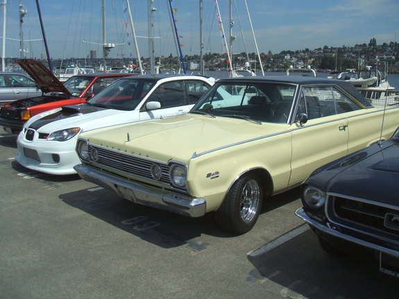 66Mope 1966 Plymouth Satellite 7680672