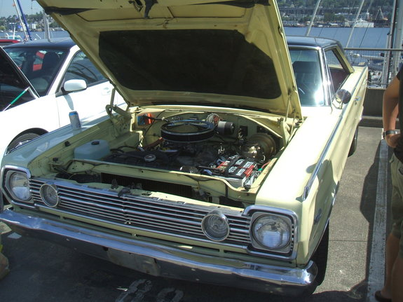66Mope 1966 Plymouth Satellite 7680673