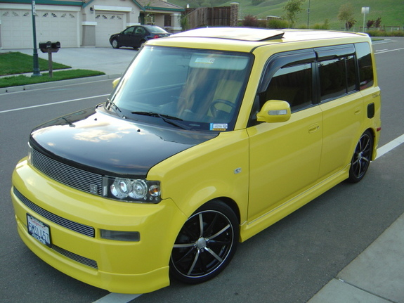 dvst8ng 2005 scion xb specs photos modification info at. Black Bedroom Furniture Sets. Home Design Ideas