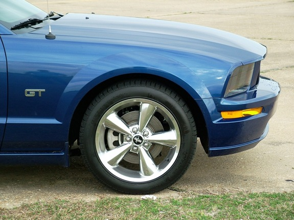 Another Ford06MustangGT 2006 Ford Mustang post... - 7681712