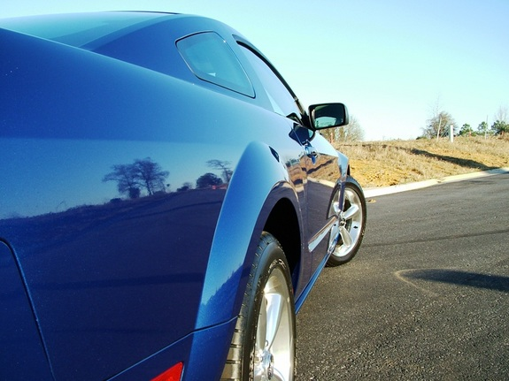 Another Ford06MustangGT 2006 Ford Mustang post... - 7681722