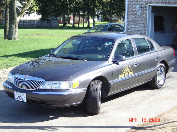 Another mrl250 1999 Lincoln Continental post... - 7685626