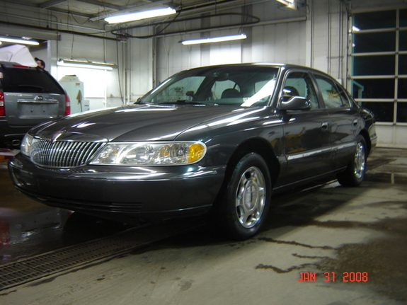 Another mrl250 1999 Lincoln Continental post... - 7685633