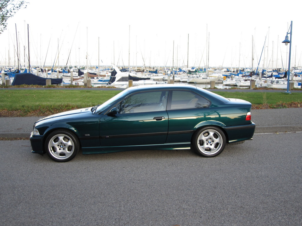 Another Slick95M3 1995 BMW M3 post... - 7752253