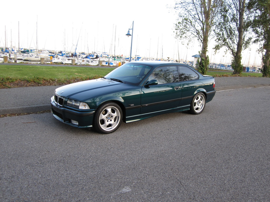Another Slick95M3 1995 BMW M3 post... - 7752254