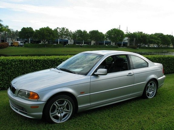 Another hannig01 2000 BMW 3 Series post... - 7684505