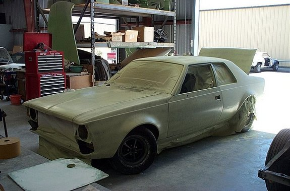 Another hannig01 1972 AMC Hornet post... - 7684618