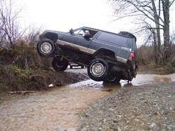 gotmudd3049s 1993 Jeep Cherokee