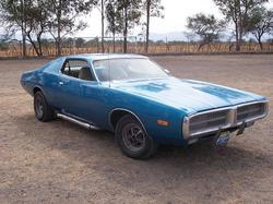 Surgee_VGs 1972 Dodge Charger