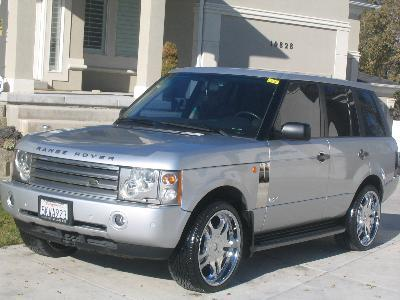 Another calipimpin14 2005 Land Rover Range Rover post... - 7686798