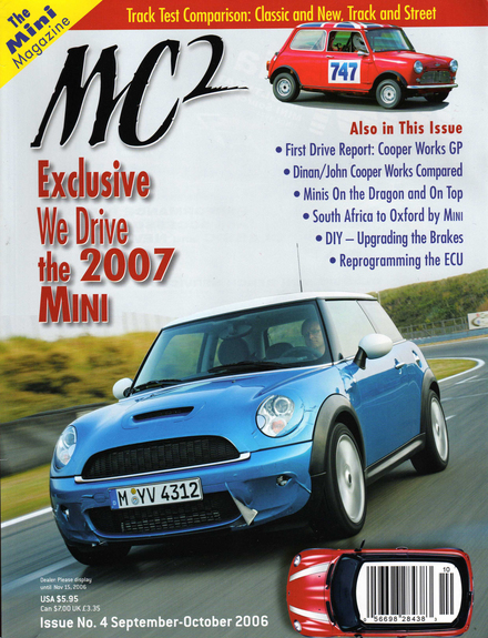 Another MINITOR 2003 MINI Cooper post... - 7686977