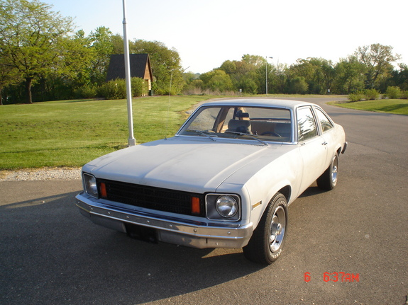 big_daddys_nova 1978 Chevrolet Nova Specs, Photos ...