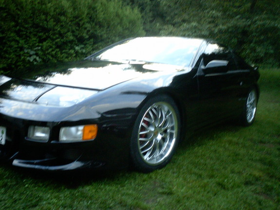 Another tyger1 1991 Nissan 300ZX post... - 7689372