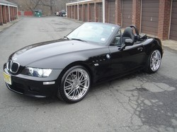 angelp35s 2000 BMW Z3