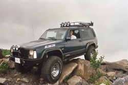 jjwsoccer01s 1996 Jeep Cherokee