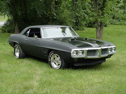 pontiac1969s 1969 Pontiac Firebird