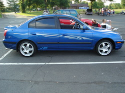 Tidalwavedgts 2004 Hyundai Elantra