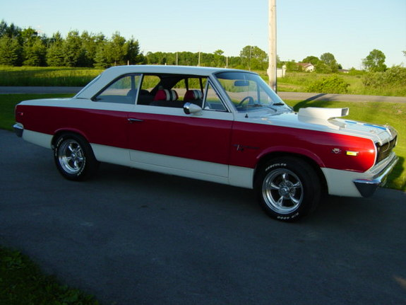 sean2269's 1969 AMC Rambler