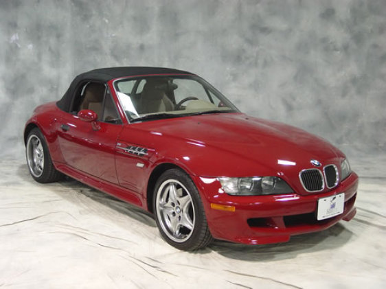 Another spirolli 2001 BMW M post... - 7691975
