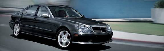 Another spirolli 2006 Mercedes-Benz S-Class post... - 7692026