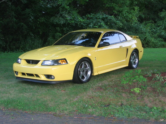 Another Oldskool442 2001 Ford Mustang post... - 8522092