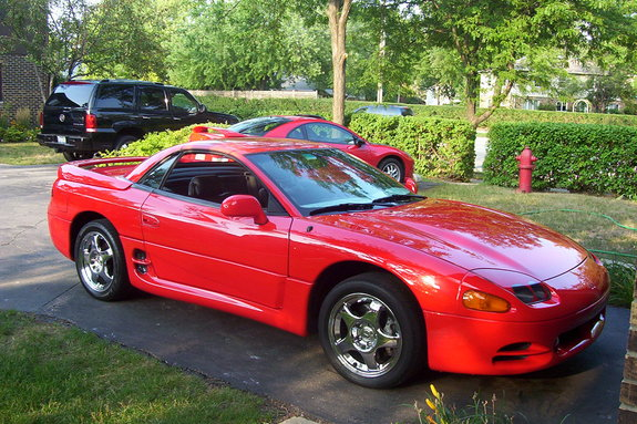Another Spyder95 1995 Mitsubishi 3000GT post... - 7693282