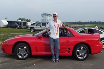 Another Spyder95 1995 Mitsubishi 3000GT post... - 7693286