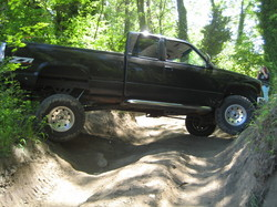 z71_chevy_4x4 1992 Chevrolet C/K Pick-Up