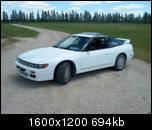 sittinsideways22 1994 Nissan 240SX