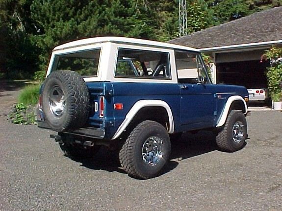1971 Ford Bronco Interior Coolblue71 1971 Ford Bronco