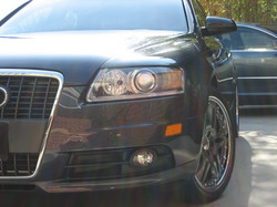 DJenerals 2006 Audi A6