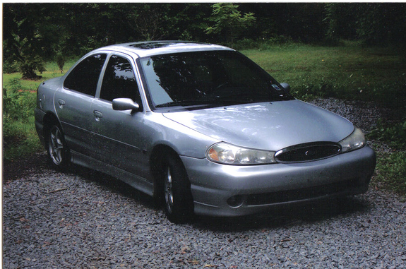 locolobo2002's 2000 Ford Contour