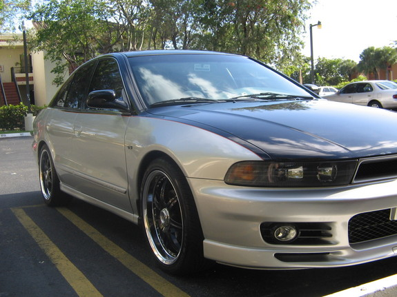 galan305 2002 mitsubishi galant specs photos modification info at cardomain cardomain
