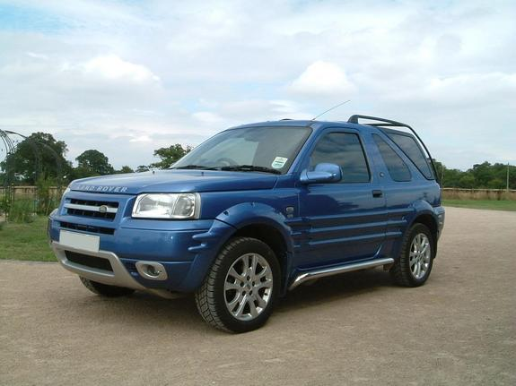 Land Rover Freelander SE3 Sport Utility 3D Page 2 - View all Land ...