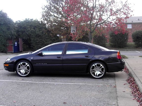 Roczilla 1999 chrysler 300m 39 s photo gallery at cardomain for 1999 chrysler 300m window problems