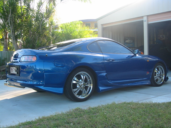 Another cinder01 1994 Toyota Supra post... - 7700905
