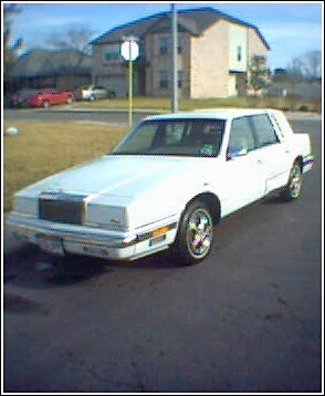 Ipathsvt 39 s 1990 chrysler new yorker in san antonio tx for 1990 chrysler new yorker salon
