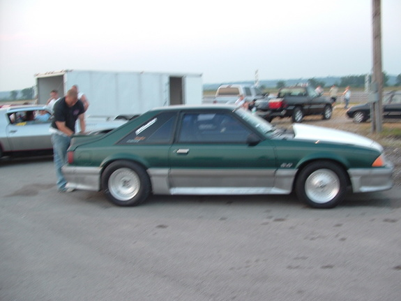 Another wldstng 1991 Ford Mustang post... - 7700318