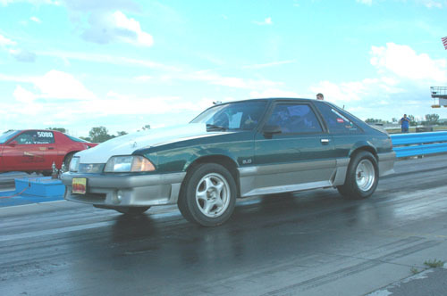 Another wldstng 1991 Ford Mustang post... - 7700319
