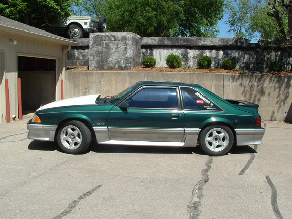 Another wldstng 1991 Ford Mustang post... - 7700320