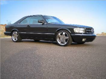 Another Charles_31000 1989 Mercedes-Benz S-Class post... - 7701739